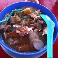 Photo taken at Astaka Taman Tun Sardon by Hanim A. on 12/9/2012
