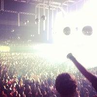 Photo prise au Ziggo Dome par DJ Mogwai le10/19/2012