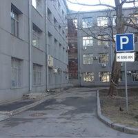 Снимок сделан в Администрация Нижнего Новгорода пользователем Котова Л. 4/26/2013
