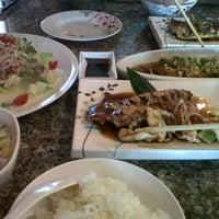 Photo taken at Mr. Sushi Udonthani by PATTARATICHA A. on 11/18/2012
