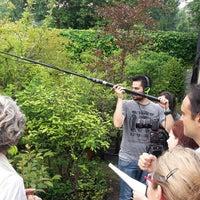 Photo taken at Vivaio Riva by Tomaso on 6/13/2015