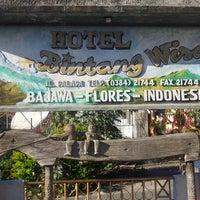 Foto diambil di Hotel Bintang Wisata oleh Tomaso pada 8/22/2013