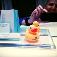 Photo taken at Sorell Hotel Aarauerhof by L P. on 3/8/2013