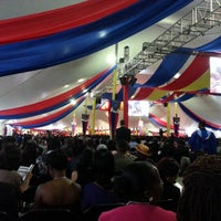 Photo taken at The University Of The West Indies by Selmor R. on 11/2/2012