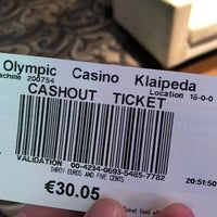 Photo taken at Casino Tornado by Tautvydas T. on 3/25/2017