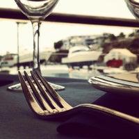 Photo taken at La Bocana by Albert M. on 9/19/2012