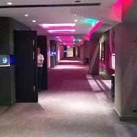 Photo taken at Village World Cinemas by Marie 🍓 S. on 10/17/2012