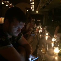 Photo taken at June Wine Bar by Mary S. on 8/7/2016