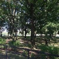 Das Foto wurde bei Van Cortlandt Park von Charley L. am 8/25/2013 aufgenommen