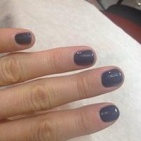 Снимок сделан в Express Nails пользователем Vera T. 11/21/2012