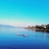 Das Foto wurde bei Sapanca Sahili von H&G am 10/27/2012 aufgenommen