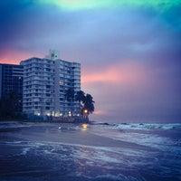 Photo taken at La Punta by Rafy B. on 10/11/2016