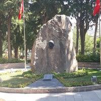 9/9/2018 tarihinde Ali S.ziyaretçi tarafından Zübeyde Hanım Anıt Mezarı'de çekilen fotoğraf