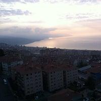 Photo taken at Trabzon by Tülay U. on 7/14/2013
