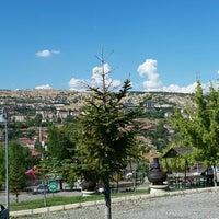 Photo taken at Ayaş Havuzlu Bahçe by Meryem Ş. on 8/30/2016