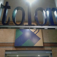 Photo taken at C.C. Tolon Fashion Mall by Marianna B. on 10/18/2012