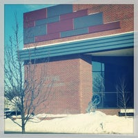 Photo taken at Stephen J. Daily Government Center by Anthony R. on 2/7/2014