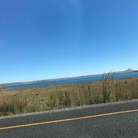 Photo taken at Sterkfontein Dam by Lourens V. on 4/19/2017