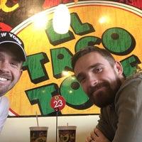 Photo taken at El Taco Tote by Jason K. on 1/26/2016