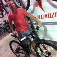 Photo taken at Bike Tech by Fernando B. on 3/14/2014