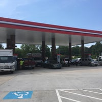 Photo taken at RaceTrac by Shawn S. on 5/11/2017