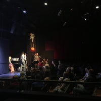 Photo taken at Miramar Theatre Inc by Shawn S. on 6/3/2017