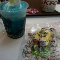 Photo taken at KFC by nadhyne on 3/29/2015