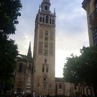 Foto tomada en Sevilla Centro Histórico por Paola R. el 3/30/2013