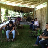 Photo taken at Jubaea by Edison R. on 12/14/2012