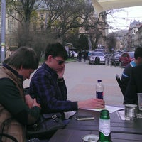 Photo taken at Офіс&Столікі by Vova J. on 4/24/2013