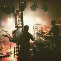 Photo taken at Ground Zero Nightclub by Justin V. on 11/20/2016