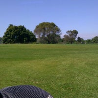 Photo taken at Greynolds Golf Course by Joseph G. on 3/3/2013