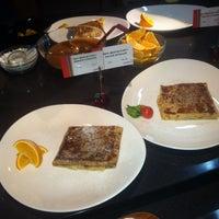 Photo taken at Кафе-ресторан Банк «Санкт-Петербург» by IrmA on 6/6/2013