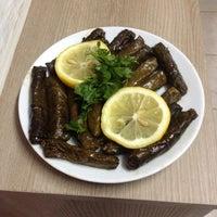Foto tirada no(a) Gülümse Cafe por Sinem em 3/23/2014