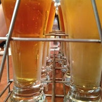 Photo taken at Victory Brewing Company by Ryan W. on 7/17/2013