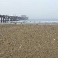Photo taken at Newport Beach, CA by Max K. on 11/9/2013