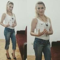Photo taken at Sevil Oto by Ayşe D. on 7/30/2016