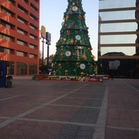 Photo taken at Galerías Plaza de las Estrellas by Guadalupe R. on 12/20/2012
