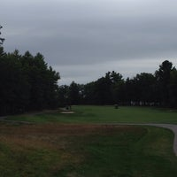 Photo taken at Point Sebago Golf Course by Wayne R. on 9/20/2014