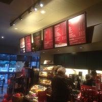 Photo taken at Starbucks by Randy G. on 12/7/2012