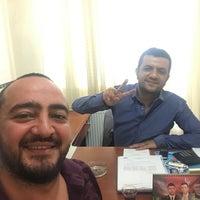 Photo taken at Bitki Islahçıları Alt Birliği by Ali A. on 5/5/2017
