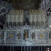 Photo taken at Real Hermandad Nuestra Señora del Rocío (Málaga) by julio s. on 4/5/2014
