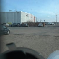 Photo taken at Allstate Peterbilt of Eau Claire by Dennis H. on 11/28/2012