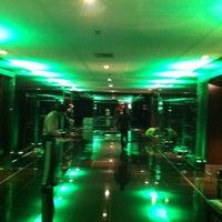 Foto tomada en Hoyts Premium Class por Sebastián Ignacio F. el 10/29/2012