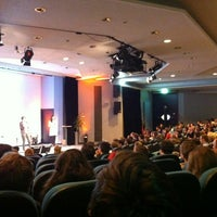 Photo taken at ESCP Europe by Steven S. on 3/28/2013