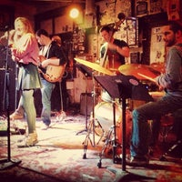Photo taken at Churchill's Pub by Mark M. on 11/20/2012