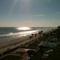 Photo taken at El Caribe Resort by Ryan J. on 11/4/2012