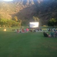 Photo taken at Aliso Creek Inn & Golf Course by Michael B. on 8/22/2014