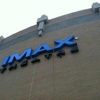 Photo taken at Celebration! Cinema & IMAX by Donald V. on 3/23/2013