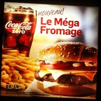 Photo taken at McDonald's by Emma O. on 8/17/2013